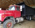 Utility Vehicle For Sale: 1987 Mack R688ST
