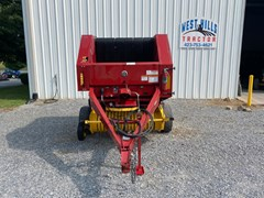 Baler-Round For Sale 2012 New Holland BR7050