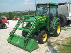 Tractor For Sale 2012 John Deere 3720