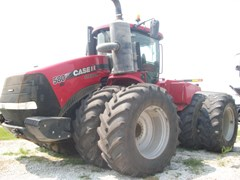 Tractor - 4WD For Sale 2017 Case IH STEIGER 580 HD , 580 HP