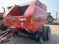 Baler-Round For Sale 2012 Case IH RB564