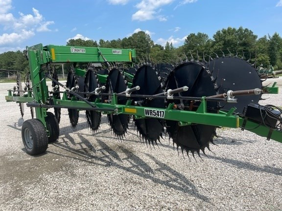 2014 Frontier WR5417 Hay Rake For Sale