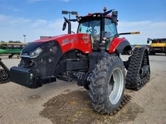 Tractor For Sale 2020 Case IH MAGNUM 340 AFS CONNECT ROWTRAC