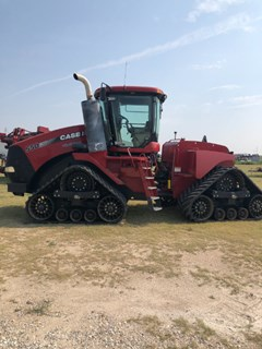 Tractor For Sale 2011 Case IH Steiger 550  , 550 HP