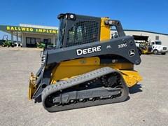 Skid Steer-Track For Sale 2019 John Deere 331G