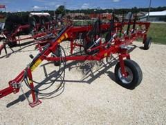 Hay Rake-Wheel For Sale 2021 Case IH WR201 WHEEL RAKE 8 WHEEL