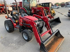 Tractor For Sale 2014 Mahindra MX26H