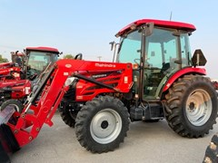 Tractor For Sale 2015 Mahindra 2665ST , 65 HP