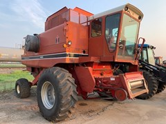 Combine For Sale 1984 Case IH 1480
