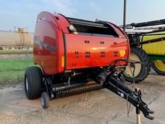 Baler-Round For Sale 2018 Case IH RB565