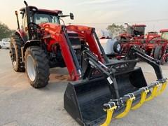 Tractor For Sale 2019 Case IH Puma 185