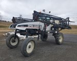 Sprayer-Self Propelled For Sale: Spra-Coupe 4440