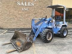 Wheel Loader For Sale TCM 806