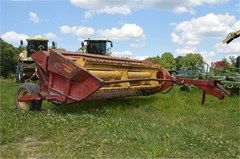 Windrower-Pull Type For Sale 1986 New Holland 489