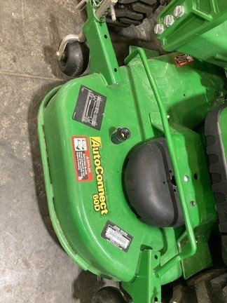2019 John Deere 60D Tractor - Compact Utility For Sale