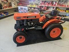Tractor For Sale 1977 Kubota B6100E