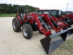 Tractor For Sale 2021 Case IH FARMALL 50A