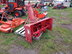 Snow Blower For Sale Meteor