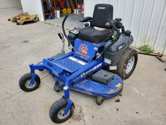 Zero Turn Mower For Sale 2005 Dixon Grizzly , 23 HP