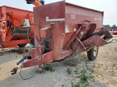 Feeder Wagon-Power For Sale Sioux 1315