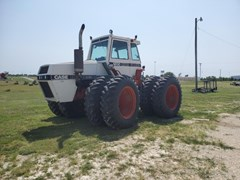 Tractor For Sale 1980 Case 4690 , 261 HP