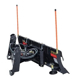 Blade Rear-3 Point Hitch For Sale 2021 Land Pride STB0560