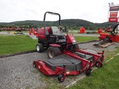 Rough Mower For Sale 1998 Toro Groundsmaster 455D , 55 HP
