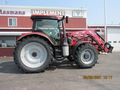 Tractor For Sale 2016 McCormick X7.680 MFD