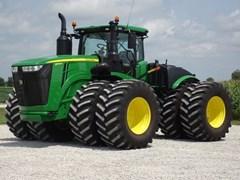 Tractor - 4WD For Sale 2020 John Deere 9570R , 570 HP