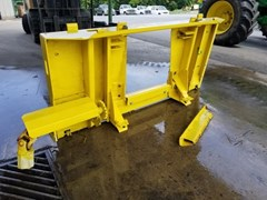 Attachments For Sale John Deere Adaptor Plate for 5000 series SPFH