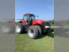Tractor For Sale 2011 Case IH MAGNUM 290 , 284 HP