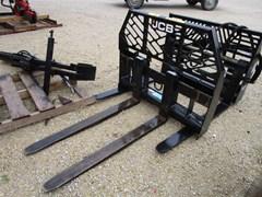 Pallet Fork For Sale 2021 JCB JCB