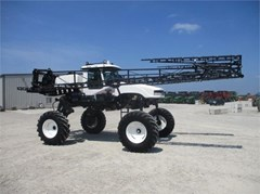 Sprayer-Self Propelled For Sale 2009 Spra-Coupe 4660