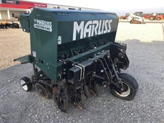 Grain Drill For Sale Marliss 7-08-1412