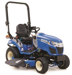 Tractor - Compact Utility For Sale 2021 New Holland Workmaster 25S + 160GMS MMM , 24.700000762939 HP