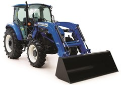 Tractor For Sale 2021 New Holland Powerstar 75 , 75 HP