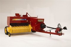 Baler-Square For Sale 2021 New Holland BC5060