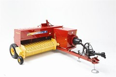 Baler-Square For Sale 2022 New Holland BC5070