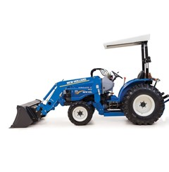 Tractor - Compact Utility For Sale 2021 New Holland Workmaster 25 , 24.700000762939 HP
