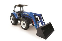 Tractor For Sale 2021 New Holland Workmaster 75 , 74 HP