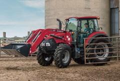 Tractor For Sale 2021 Case IH Farmall 110C , 110 HP