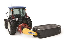Disc Mower For Sale 2022 New Holland HM235