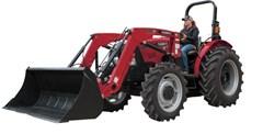 Tractor For Sale 2021 Case IH Farmall 70A , 70 HP