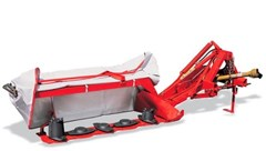 Disc Mower For Sale 2021 Kuhn GMD 20