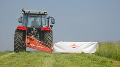 Disc Mower For Sale 2021 Kuhn GMD 24