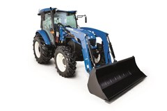 Tractor For Sale 2021 New Holland Workmaster 105 , 105 HP