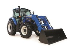 Tractor For Sale 2021 New Holland Powerstar 100 Standard , 100 HP