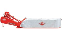 Disc Mower For Sale 2021 Kuhn GMD 240