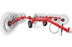 Tedder Rake For Sale 2021 Kuhn SR108 GII