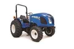Tractor - Compact Utility For Sale 2021 New Holland Workmaster 40 , 40 HP